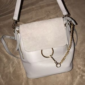 *FLASH SALE* Backpack Satchel Bag by Moda Luxe